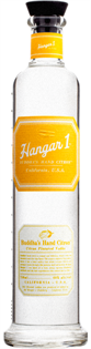 Hangar 1 Vodka Citron Buddha's Hand 750ml